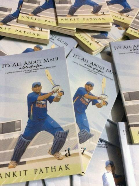 ankit-with-his-book-its-all-about-mahi-1