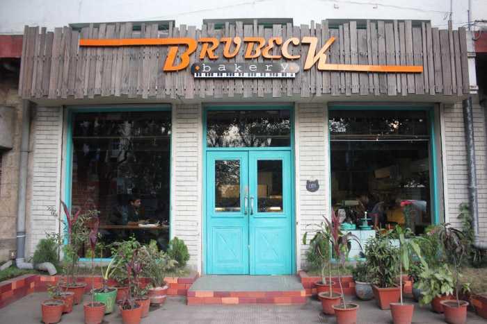 Brubeck Bakery, Jamshedpur, Bistupur